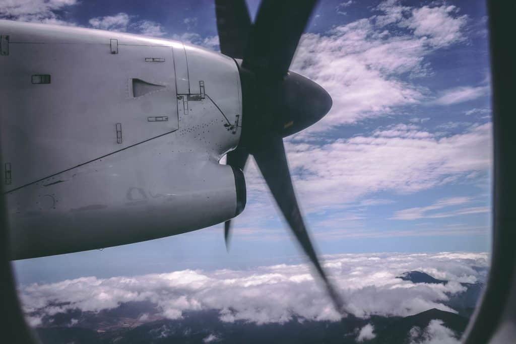 aviation major