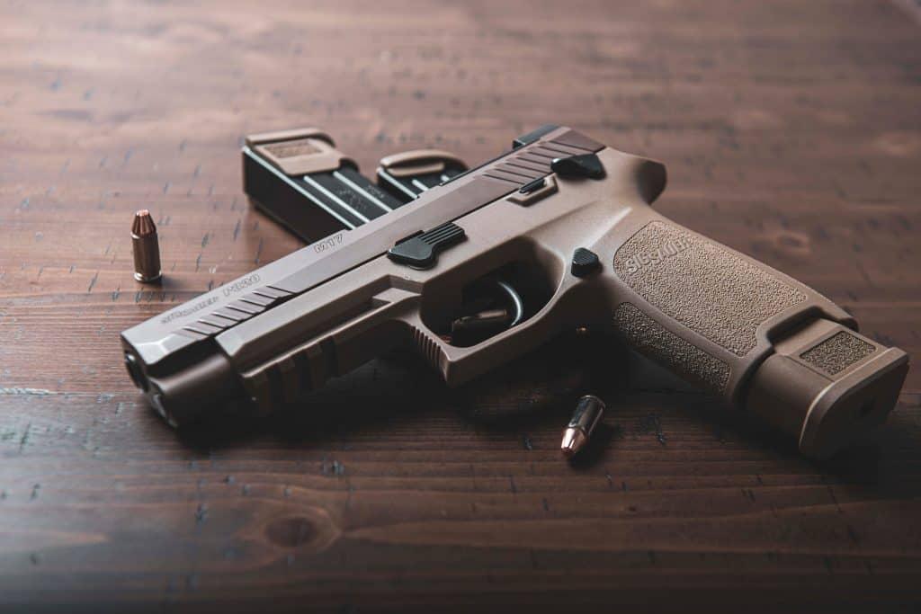 gun control law enforcement