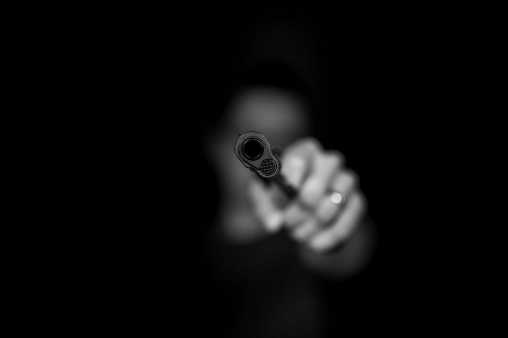 criminal law image