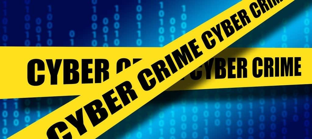 cyber crime image