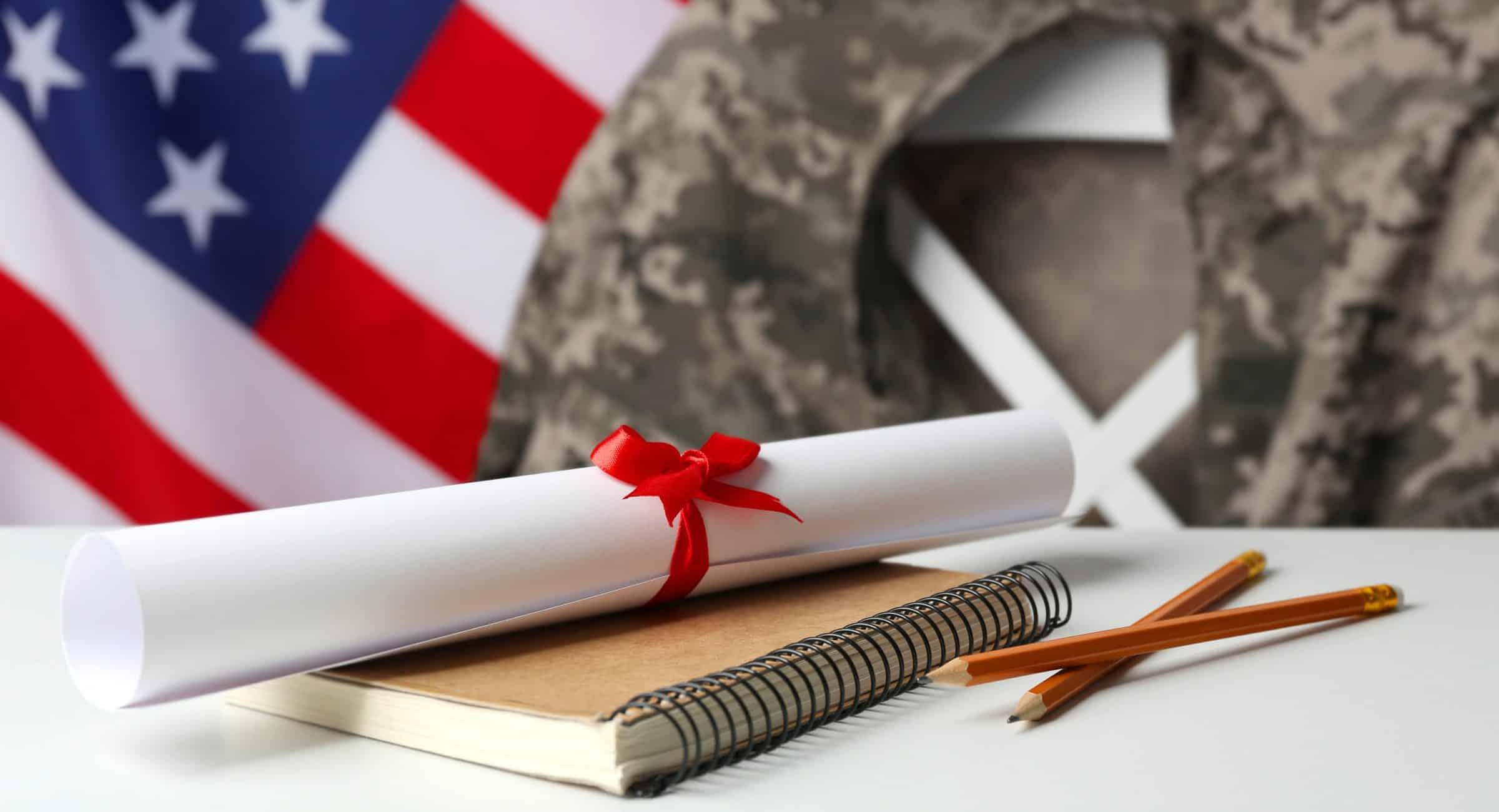 college military rotc