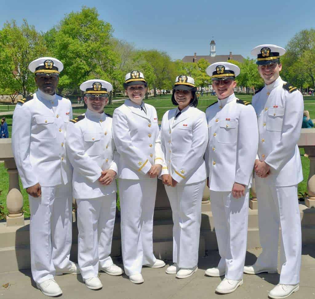 Navy ROTC