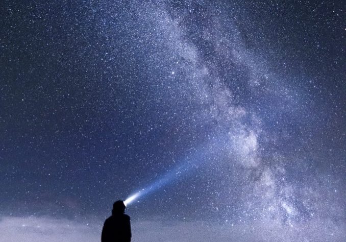 astronomy major